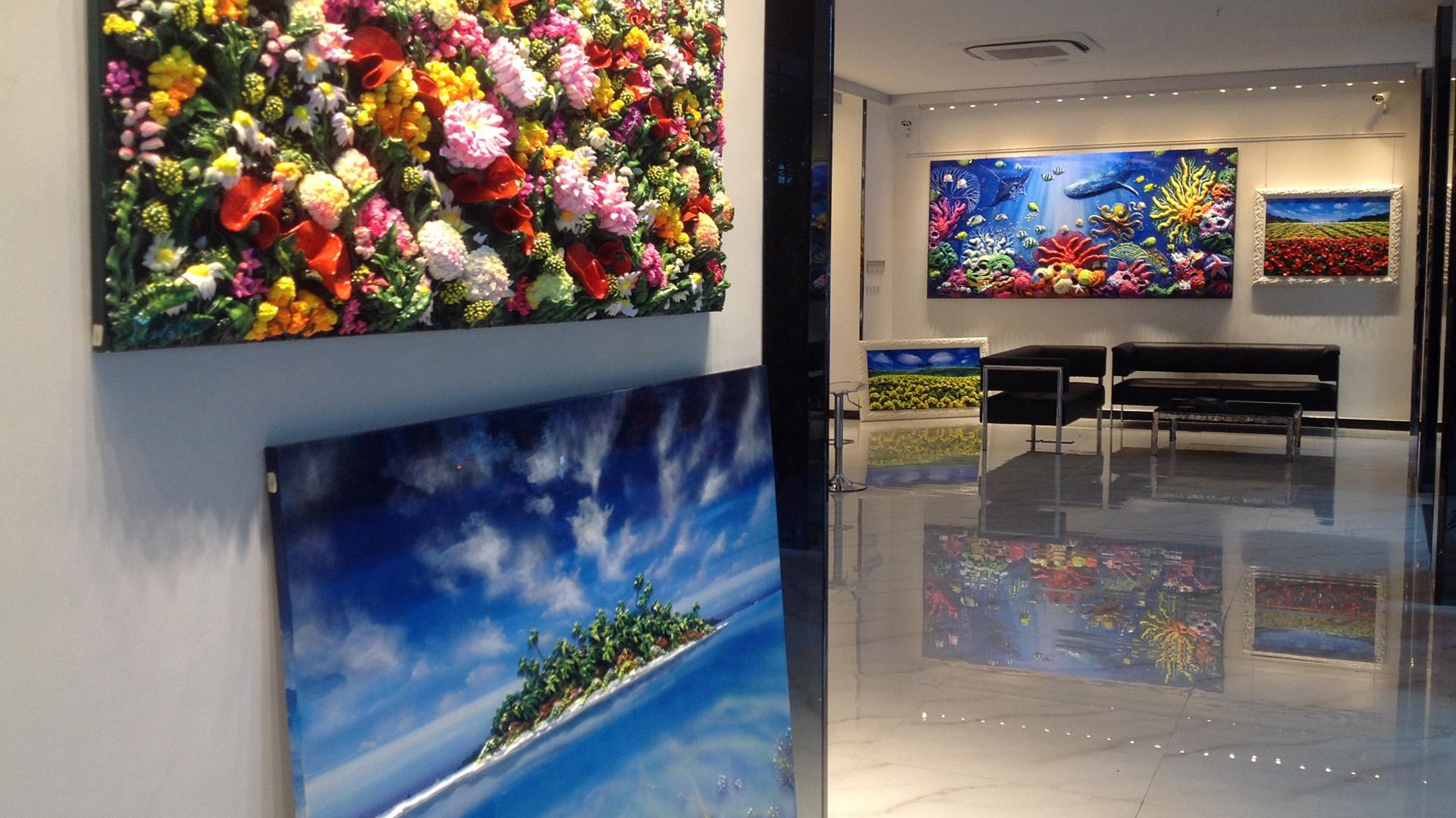 SHANGHAI 09 NEWS